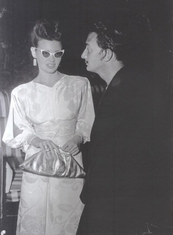 Style Icons Gloria Vanderbilt And Gertrude Whitney Continental