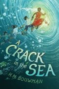 A Crack in the Seas