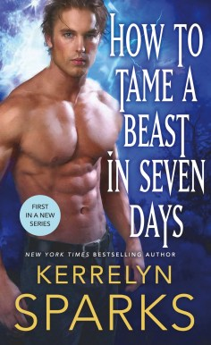 How to Tame a Beast_cover image
