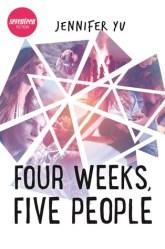 four weeks five people