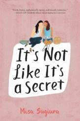 it's not like its a secret