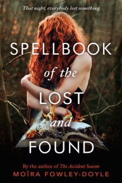 Spellbook for the Lost and Found