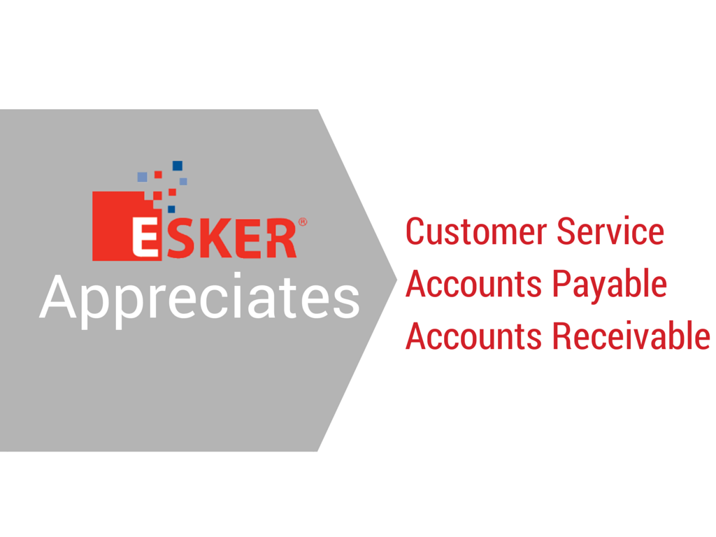 Recognizing Customer Service Accounts Payable And