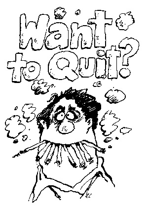 Want-to-Quit