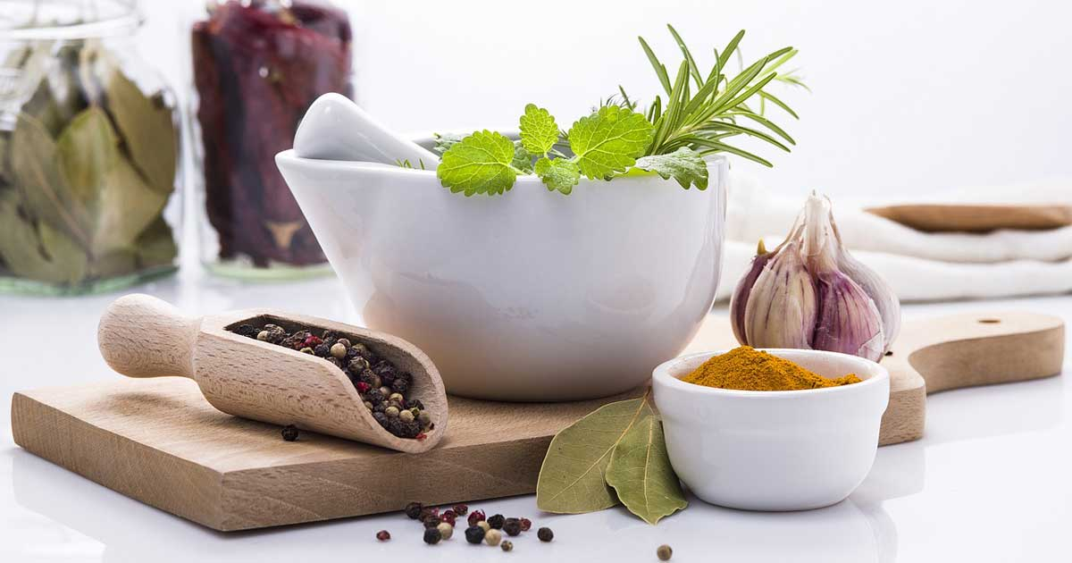 herbs to stop smoking