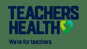 Teachers Health logo