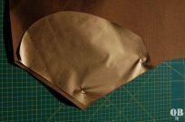 Taschenbeutel - RV-Seite