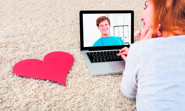Amor virtual, ¿algo real?