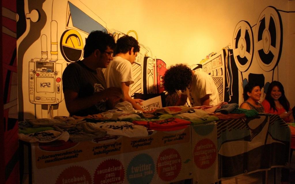 El poder cultural de los colectivos en Mérida