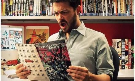 El cómic: un medio de expresión diferente