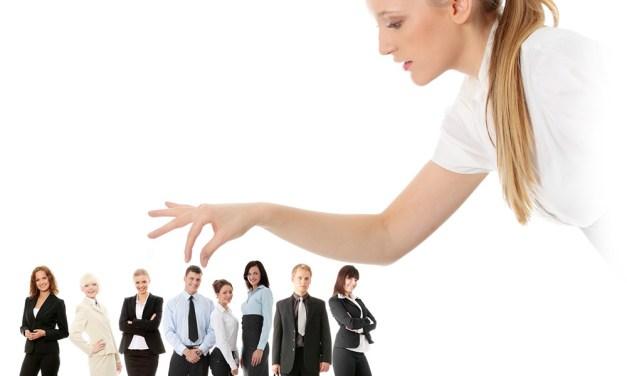 ¿Por qué es importante el proceso de reclutamiento y selección de personal?