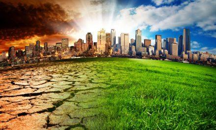 El cambio climático, un asunto de todos
