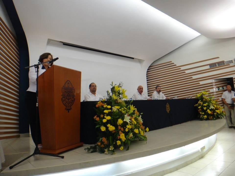 Doctora Celia Esperanza Rosado Avilés. (Foto: Facebook)