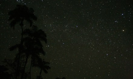 ¿Sabes qué es materia oscura y energía oscura?