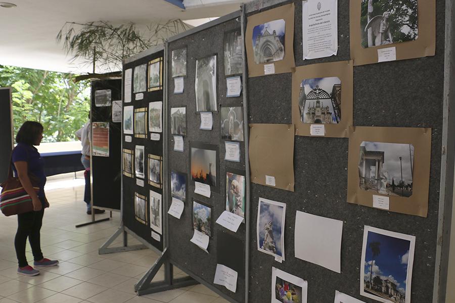 La conmemoración incluye un amplio programa de actividades académicas y culturales