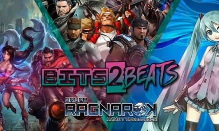 Concierto Bits 2 beats