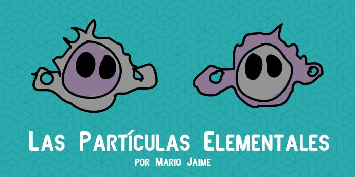 El amor en las Partículas Elementales