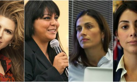 Mujeres de Ciencia y Tecnología