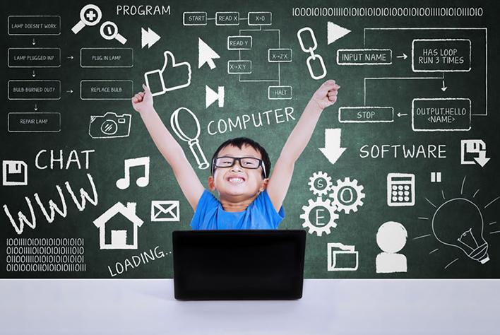 La tecnología ofrece la posibilidad de ser autodidacta