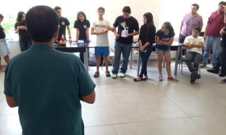 MIT Media Lab realiza taller de Civic Innovation en Mérida