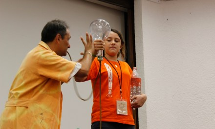 CICY, cinco años de divulgar la ciencia para niños y jóvenes