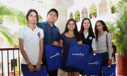 La UADY recibe 247 estudiantes de movilidad