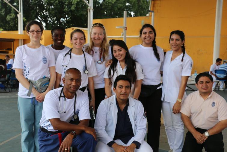 Universidad de Florida y UADY unidos en Proyecto Yucatán