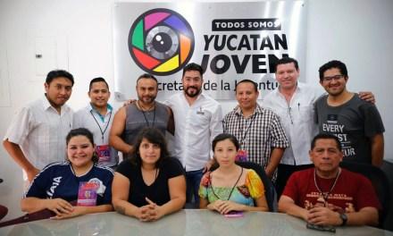 Talleres Sejuve, tendrán validez oficial para estudiantes de preparatorias de la UADY