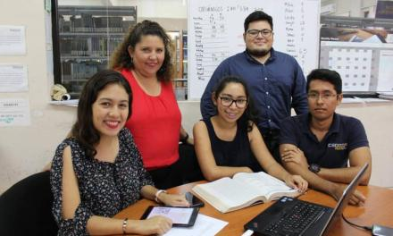 Destacan estudiantes de la UADY en Maratones Regionales de Conocimientos de la ANFECA