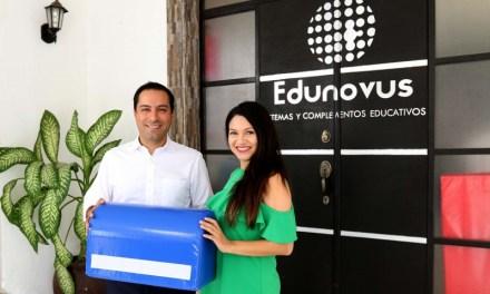 Mérida a la vanguardia en la generación de empleo y desarrollo con el apoyo a emprendedores