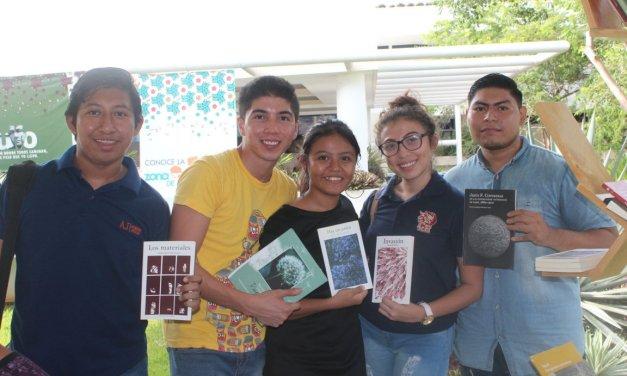 Inauguran la Tercera Zona Lectora para estudiantes de la UADY