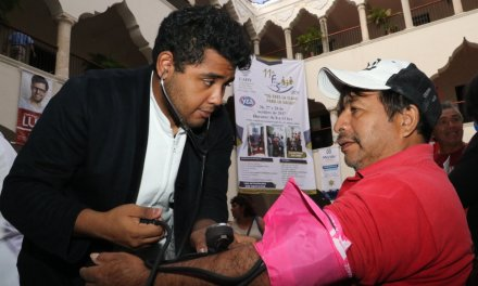 La UADY realiza su XI Feria de la Salud