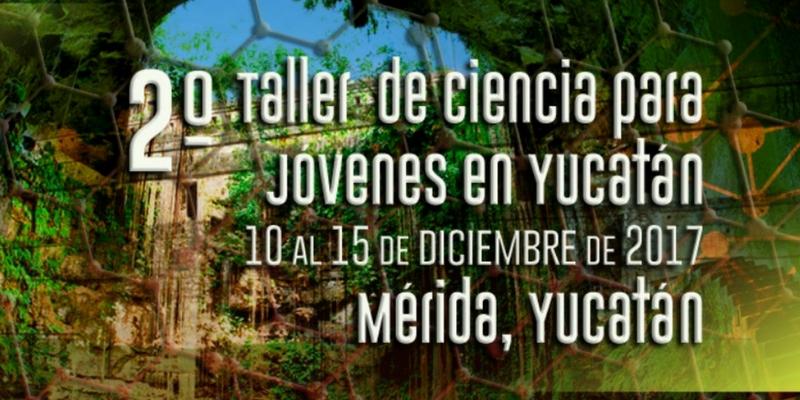 Centros de Investigación Científica de Yucatán Abren sus Puertas a Futuros Científicos