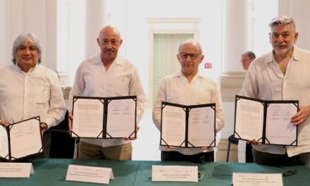 Yucatán tendrá nuevo conjunto cultural en el Paseo Montejo