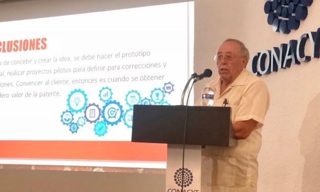 CICY conmemora el Día del Inventor Mexicano