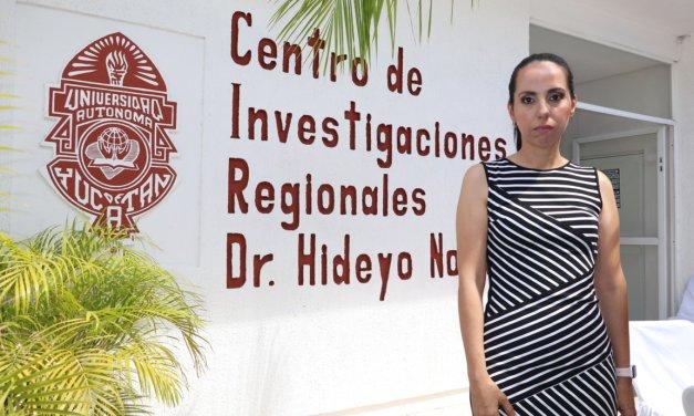Dra. Matilde Jiménez Coello, rinde protesta como directora del CIR