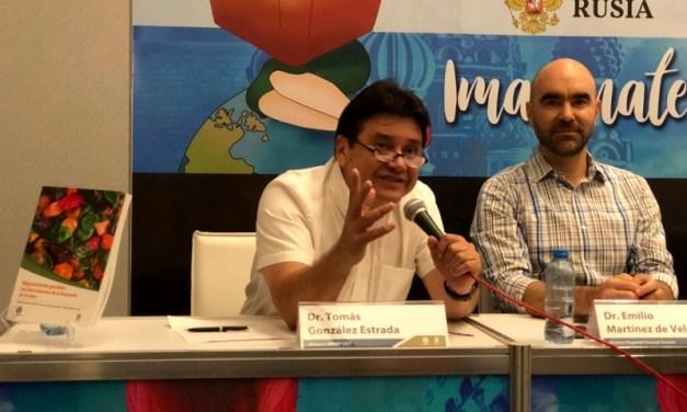 """CICY presenta el libro """"Mejoramiento genético del Chile Habanero de la Península de Yucatán"""""""