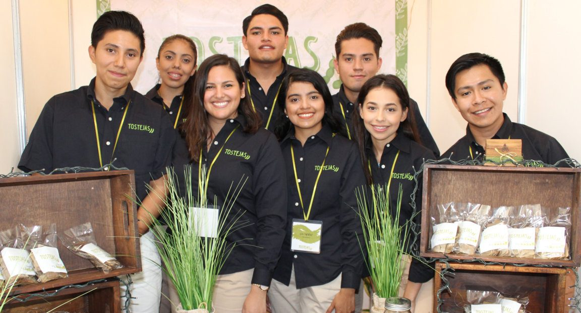 Expo Muestra Emprendedora Universitaria