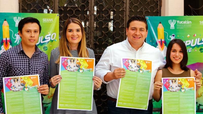 Recibe hasta 75 mil pesos con Impulso al Autoempleo Juvenil