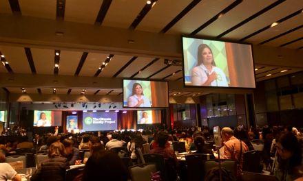 Premio Nobel reconoce a yucateca por trabajar en soluciones para la crisis climática