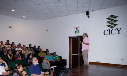 CICY invita a su Seminario de Filosofía de la Ciencia