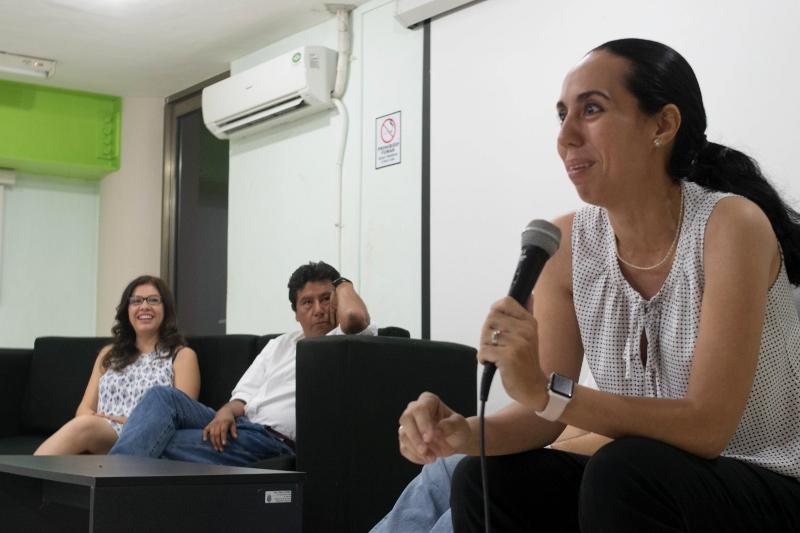 Matilde Jiménez Coello