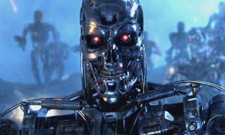 Skynet quiere ser médico