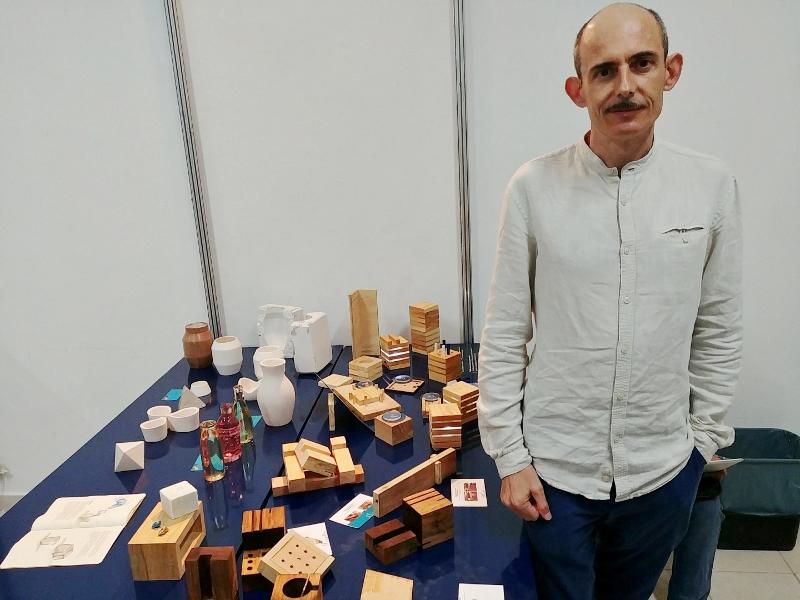 Profesor Juan Rojo