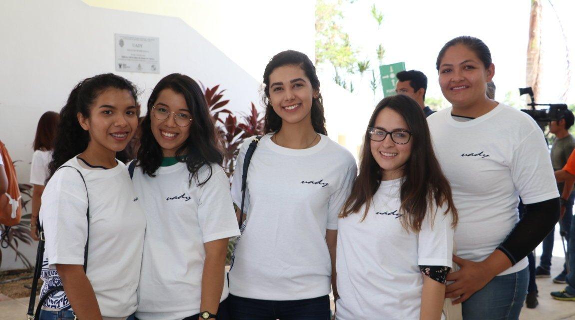 Más de 60 estudiantes de la UADY realizarán estancias académicas en universidades nacionales y extranjeras
