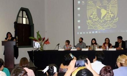 Busca CEPHCIS – UNAM prevenir casos de suicidio en Yucatán