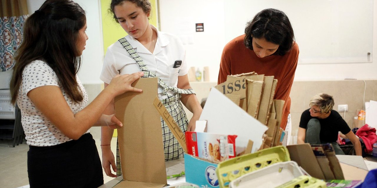 Yucatán se une al movimiento mundial Make something, buy nothing