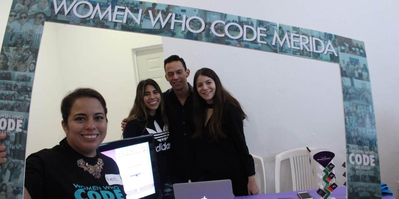 Hacer que las niñas sean lo que quieran ser: un reto de las comunidades tecnológicas