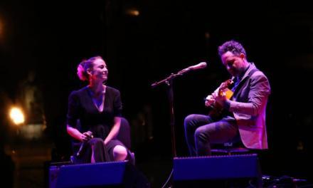 Yucatán vibra con el primer Festival Internacional de la Trova