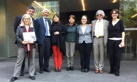La AMC y el CONACYT seguirán trabajando en el fomento de vocaciones científicas